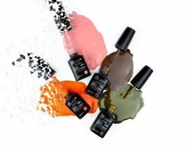 Как выбрать качественные цветные покрытия для ногтей