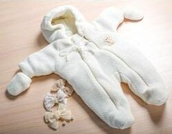 Основные критерии выбора одежды для детей