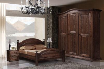 Чем хороша деревянная мебель?