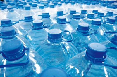 Когда лучше заказать бутыль воды на 5 литров