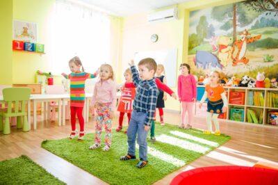 Азбука - лицензированный центр раннего развития детей в Одессе