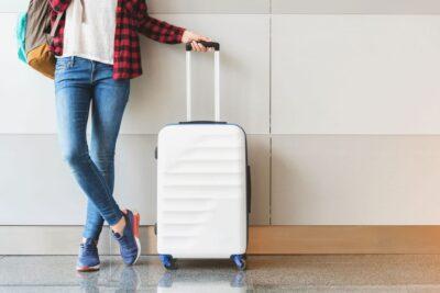 Полезные советы по выбору чемодана на колесах