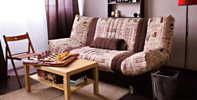 Каким должен быть диван удобный для сна и отдыха