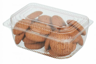 На что обратить внимание при выборе упаковки для кондитерских изделий