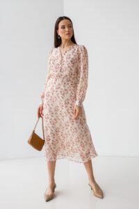 Секреты выбора идеального платья