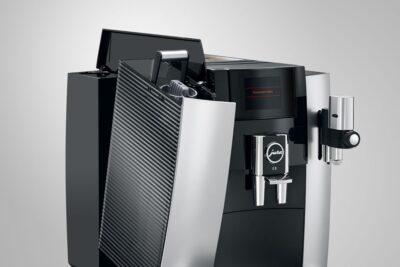 Швейцарские кофемашины Jura: преимущества и недостатки