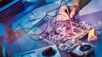 Ремонт электроники в Киеве