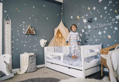 Критерии выбора детских кроваток