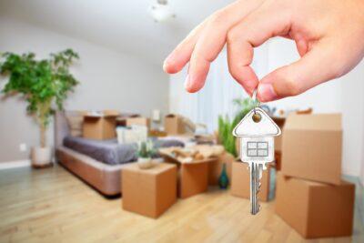 Особенности продажи квартиры-вторички
