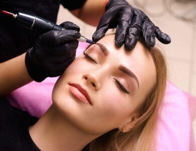 5 причин сделать перманентный макияж