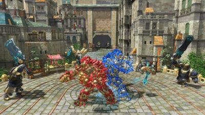Обзор популярных игр на Рlaystation 2