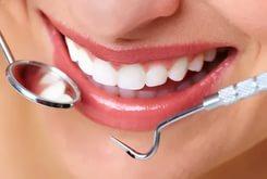 Наращивание зубов: показания и противопоказания