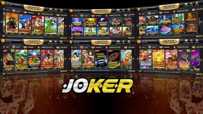 Онлайн казино Джокер – здесь невероятно интересно, остро и прибыльно для каждого