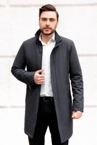 Как выбрать мужскую куртку