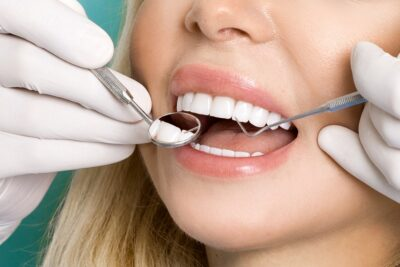 Что такое эстетическая стоматология