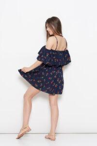 Какие платья должны присутствовать в гардеробе каждой девушки