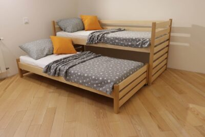 Що врахувати при виборі односпального ліжка