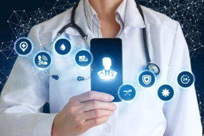 Разработка медицинских приложений и их роль для врачей и пациентов