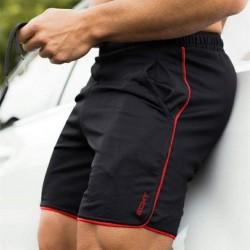 Выбираем спортивные мужские шорты